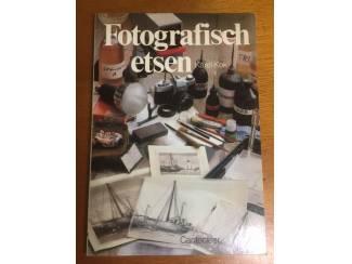 Fotografisch etsen - Karel Kok