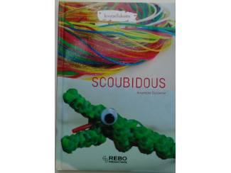 SCOUBIDOUS 9789036621564