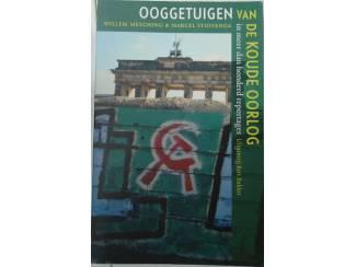 OOGGETUIGEN VAN DE KOUDE OORLOG 9789035129870