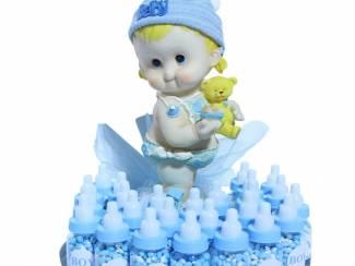 Geboortebedankjes Tutters Papflesjes Ooievaartjes