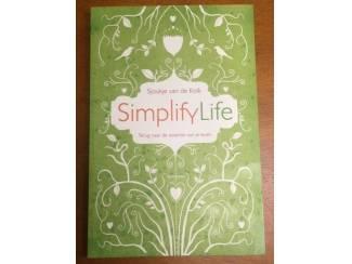 Simplify life - Sjoukje van de Kolk