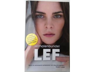 LEF VERHALENBUNDEL 8715200124433
