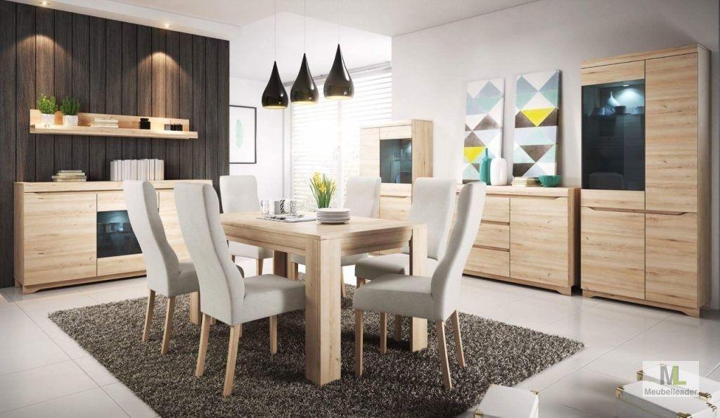 Complete Woonkamer Actie : Actie woonkamer milaan complete set bij meubelleader complete