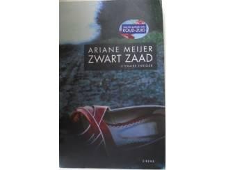 ZWART ZAAD 9789058314949