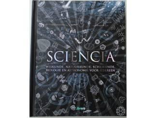 SCIENCIA 9789089983022