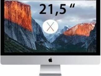 iMac Alu 21,5 inch refurbished
