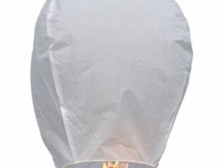 Wensballon Versiering voor feestzalen en bruiloften