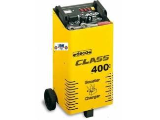 DECA CLASS 400E Booster 400E Amp 12/24 Volt