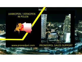 Aangeboden: vertalingen Pools. Marketing, aankopen/verkopen in PL