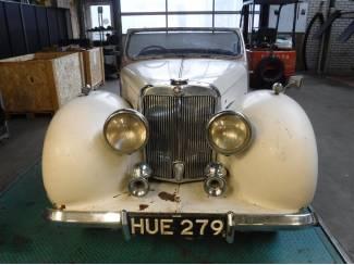Triumph 2000 roadster' '48