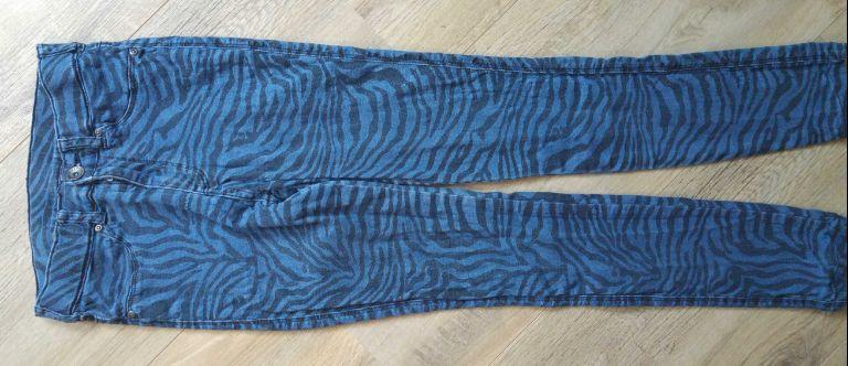 Stoere spijkerbroek m droenim (n862)
