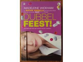 Dubbel feest! - Madeleine wickham (1197)