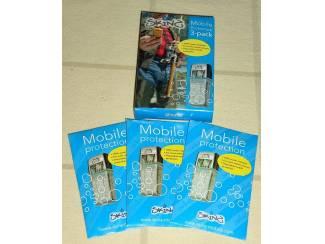 GSM/SMARTPHONE SKINS WATERDICHT OMHULSEL NIEUW