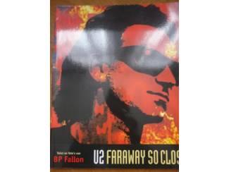 U2 Faraway So Close - B.P. Fallon