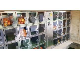Boerderij Automaten