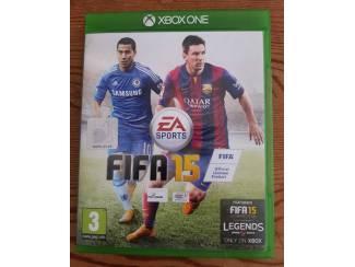 Xbox one fifa 15 (n1411)