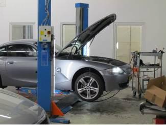BMW onderdelen Automaatbak spoelen BMW F20-F30-F10-F11-F12-F15-F25