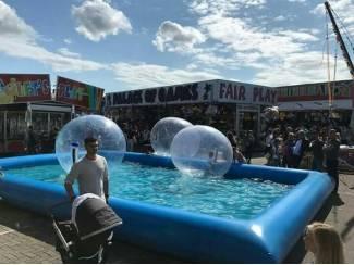 Feestartikelen | Verhuur Kermis Attractie Walking Waterballs