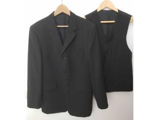 3dl heren kostuum 48 (n1445)
