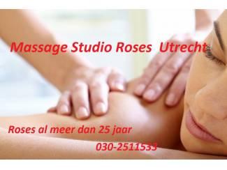 Massage studio Roses gastvrouw  gevraagd ?