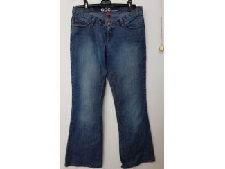 EDC spijkerbroek 42  (n1604)