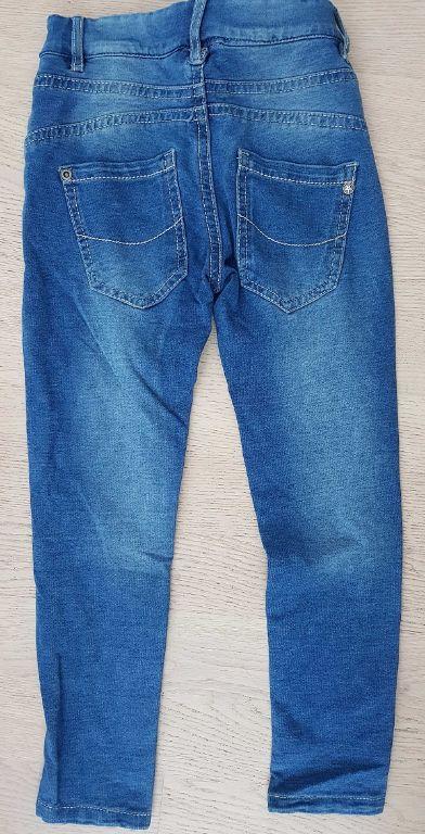 Persival Kinderkleding.Persival Spijkerbroek 104 110 N1607 Kinderkleding
