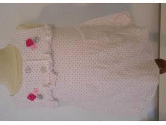 Stipjes jurk 56 (n537)