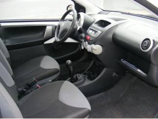 Peugeot Peugeot 107 1.0 Access Accent