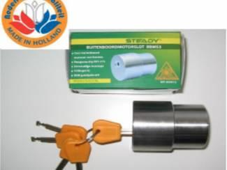 Accessoires en Toebehoren Buitenboordmotorslot Steady BBMS3