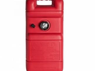 Accessoires en Toebehoren 24 liter benzinetank 2259+2324