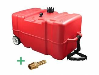48 liter benzinetank 2709+2324