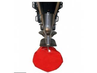 Accessoires en Toebehoren Propeller hoes