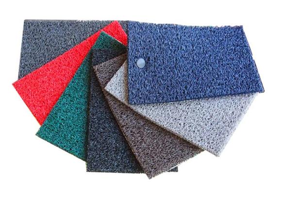 Antislip tapijt voor boot 6x1.20Mtr