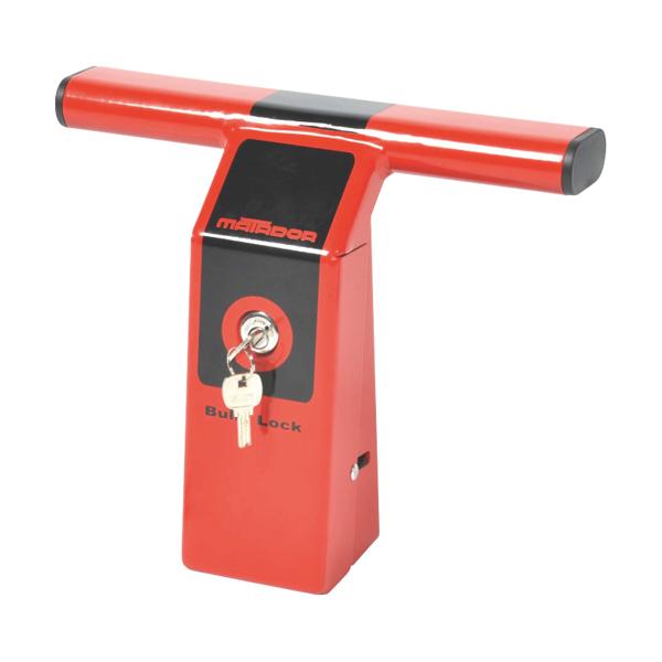 Trekhaak deur beveiliging 2,0 Bull-Lock