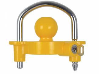 Accessoires en Tuning Koppelingsslot + cylinderslot 50mm