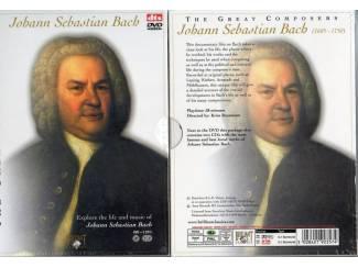 JOHANN SEBASTIAN BACH DVD/ CD?S BOX NIEUW 5028421923574