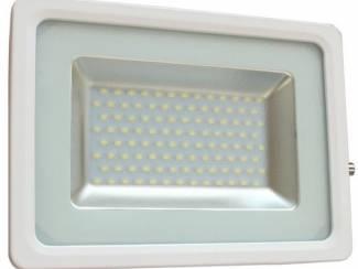 LED Straler 50W - Ultra dun