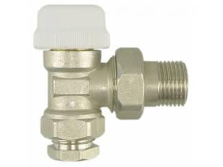 Sanifun thermostaatventiel 1/2 inch haaks.