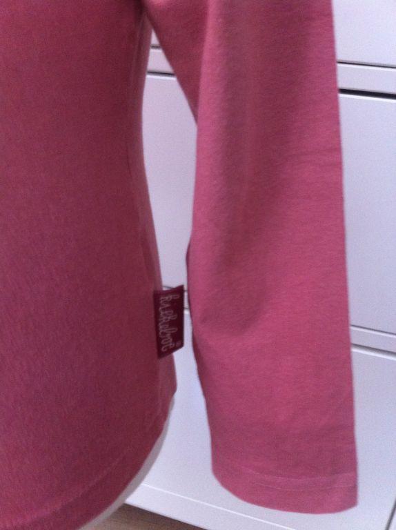 Kiekeboe Kinderkleding.Rood Kiekeboe Shirt 110 Hard N357 Kinderkleding
