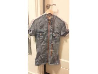 MET T-shirt-vest