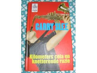 Carry slee: kilometers cola en knetterende ruzie (n2006)
