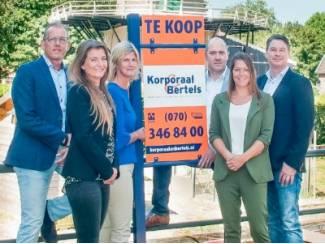 Makelaar westland - Korporaalenbertels.nl