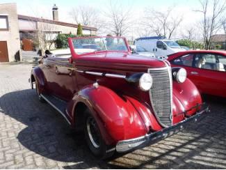 Nash Lafayette cabrio