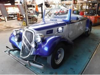 Citroën Roadster 11B