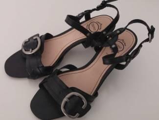 Zwarte esprit schoentjes 36 (n570)