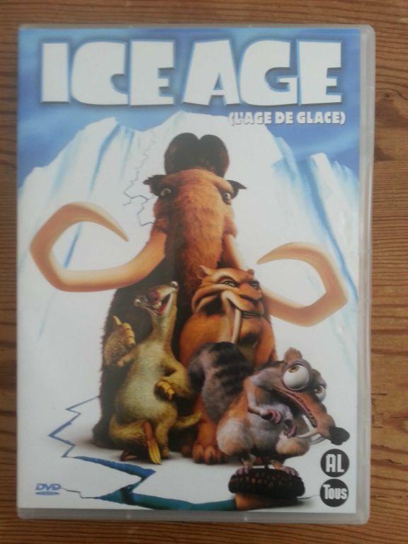 Ice age (n972)
