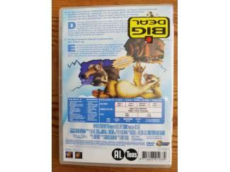 Dvd's Ice age (n972)