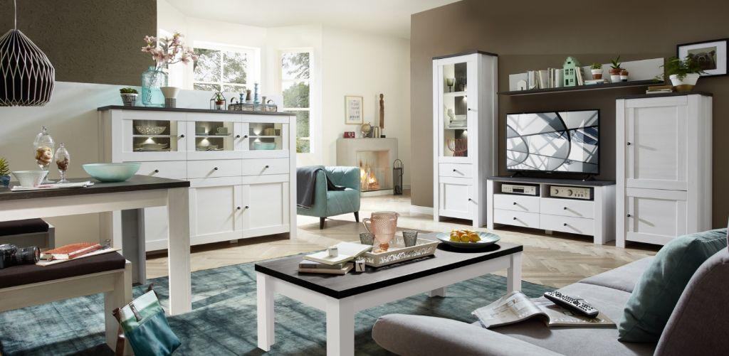 Moderne Boekenkast Wit.Actie Moderne Boekenkast Maison Wit Antraciet Met Led Nieuw Kasten