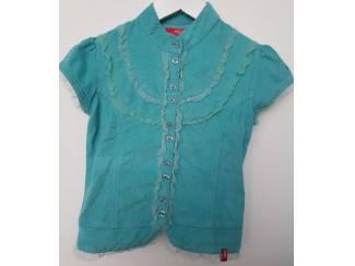 Feestelijk edc blouse 128-134 (n1558)