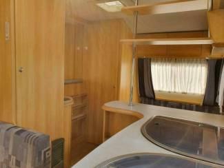 Caravans HOME-CAR RACER 43 TMF Super Mooie Caravan Bovag Onderhouden